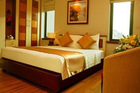 Luxeden Hotel : Room preview