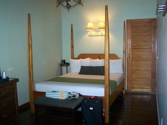 Merlin Guest House Key West: Our Room