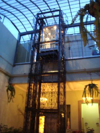 Hotel Puebla de Antano: Hermoso Hotel!!!