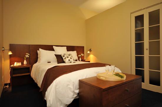 Hotel Le Navigateur : Suite standard