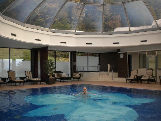 La piscine et mon ch ri picture of le mirador resort for La piscine art hotel reviews