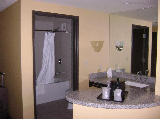 Eastside Cannery Casino & Hotel: petit comptoir