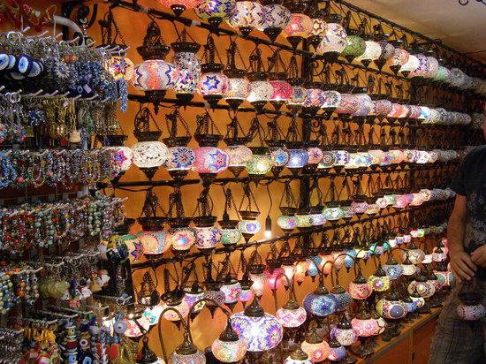 Kusadasi Market