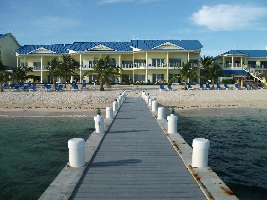East End, Grand Cayman: Reef Resort