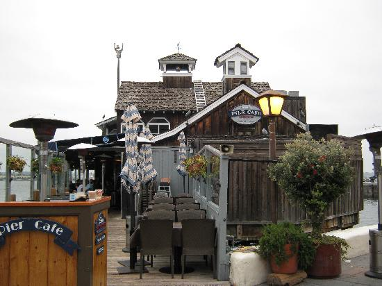 one restaurant choice picture of seaport village san