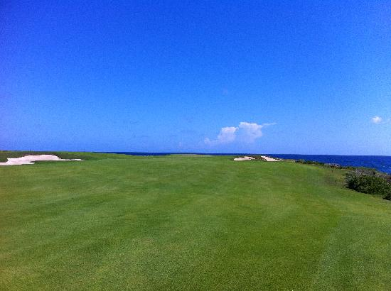 Tortuga Bay, Puntacana Resort & Club: 17th Corales