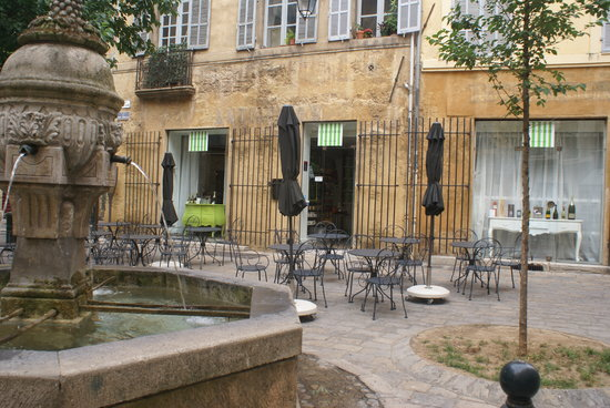 popular restaurants in aix en provence tripadvisor. Black Bedroom Furniture Sets. Home Design Ideas