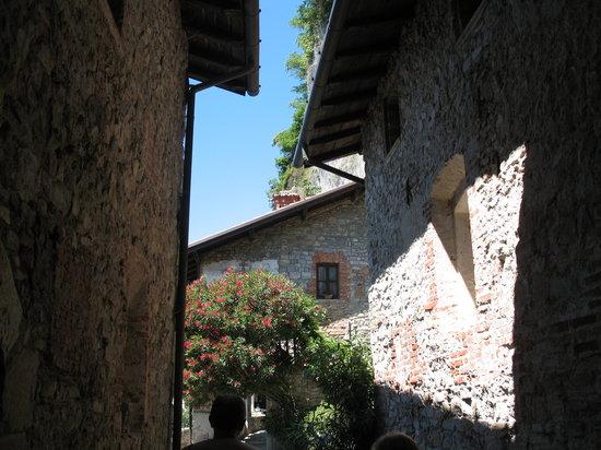 Leggiuno, Włochy: scorcio