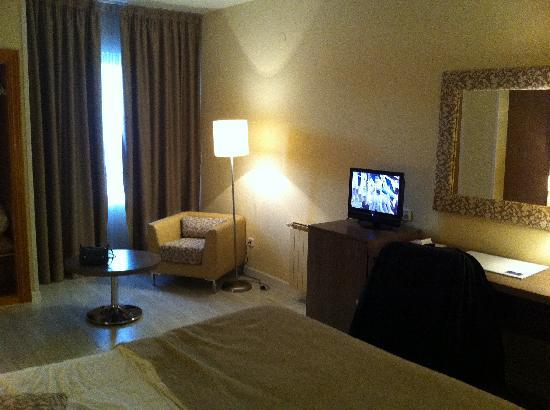 Hotel Puerta de Segovia: Habitación 2