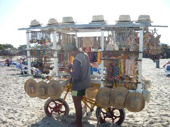 Varadero Beach: More shopping