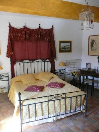 La Burliere Guest House : Le Cabanon