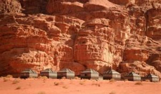 hotel review reviews bedouin expedition wadi governorate