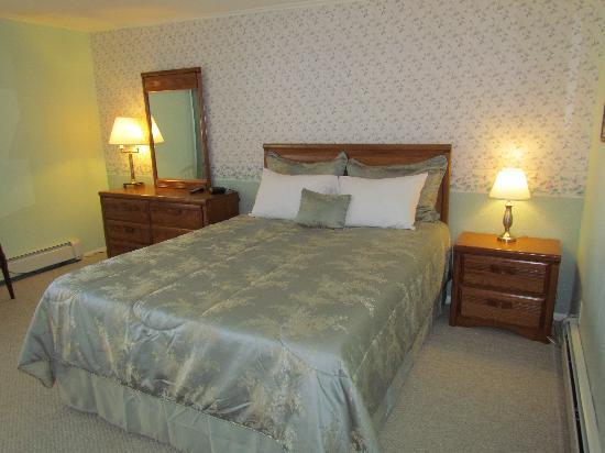 Oramel Inn : Standard Room
