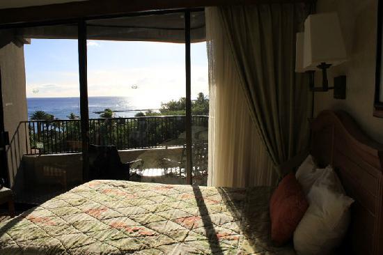 Hale Koa Hotel: Room