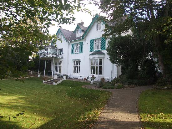Frognel Hall Hotel: Frognel Hall