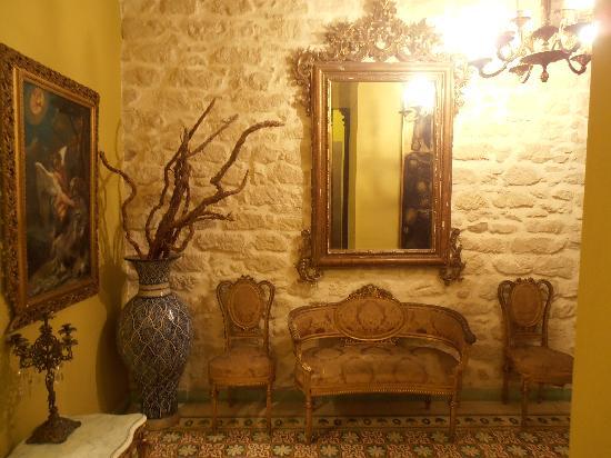 Hotel les Monges Palace Boutique: .