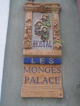 Hotel les Monges Palace Boutique: ..