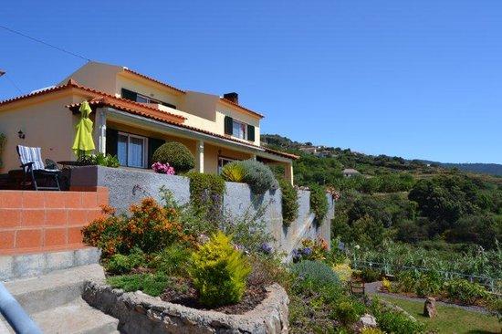 Gaula, Portugalia: Casa Parsons B&B