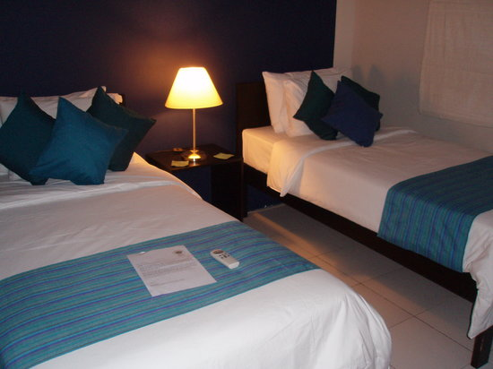 Eco Divers Resort Lembeh: Double room
