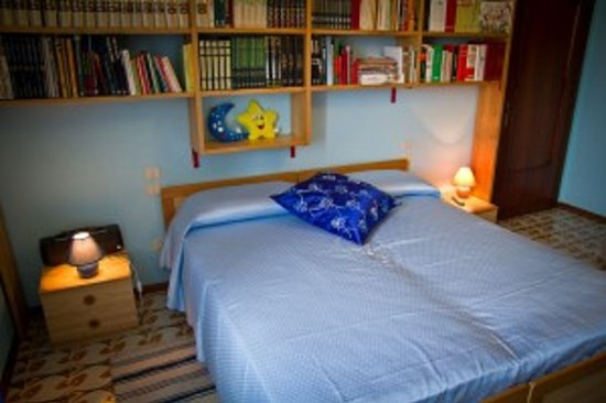 Bed & Breakfast Il Sole: Camera Giovane