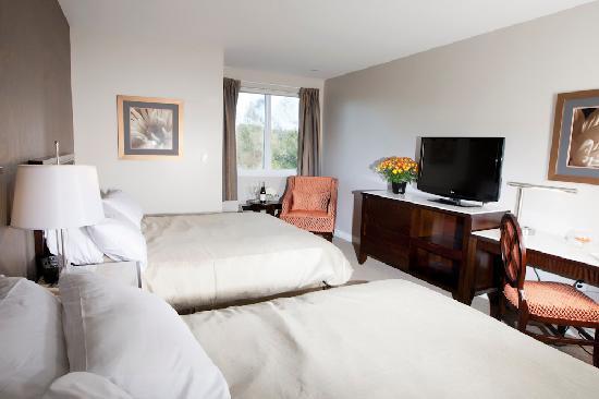 Elm Hurst Inn & Spa: New Double Queen Rooms