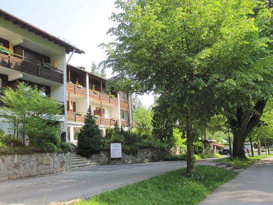 Photo of Ruchti's Hotel und Restaurant Füssen