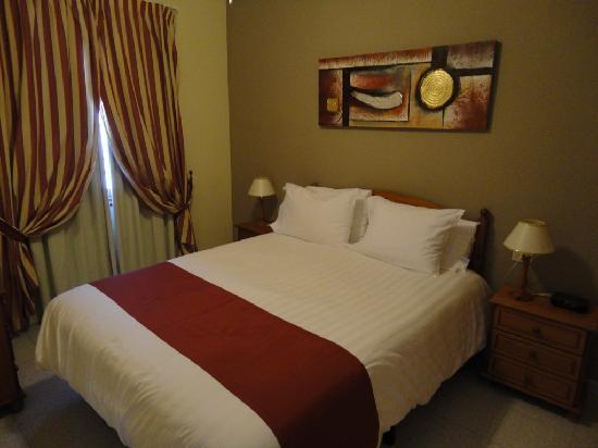 Sunset View Club by Diamond Resorts: Bedroom