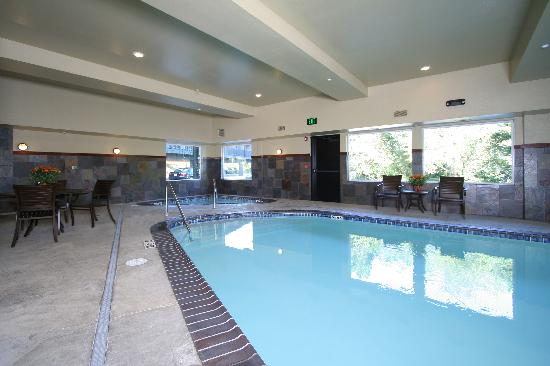 Comfort Inn And Suites Lincoln City UPDATED 2017 Hotel