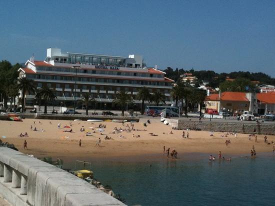 Hotel Baia Cascais : Hotel baia picture of hotel baia cascais tripadvisor