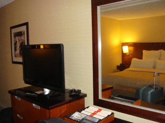 The Hotel Fresno: TV