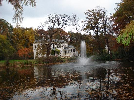 Fletcher Hotel-Landgoed Huis Te Eerbeek: landhuis Huis Te Eerbeek