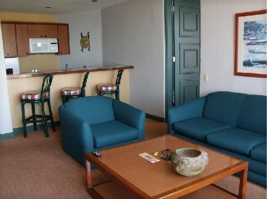 Hotel Coral & Marina: Deluxe Suite