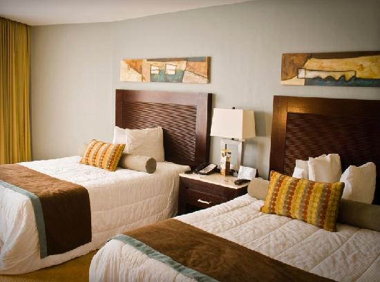 Hotel Coral & Marina: Deluxe Coral Suite