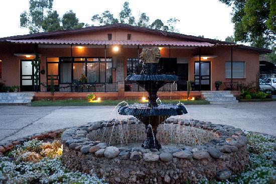 Sheba Guest House : Main Guest House