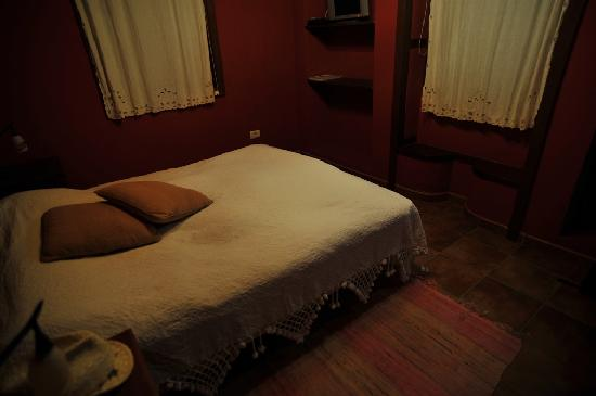 Casa Cha Miquela: Floor