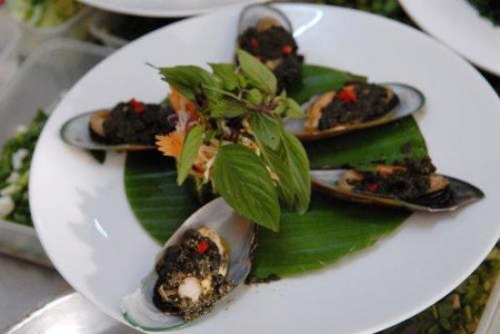 Rashnee Thai Restaurant: rashnee thai cuisine,hua hin