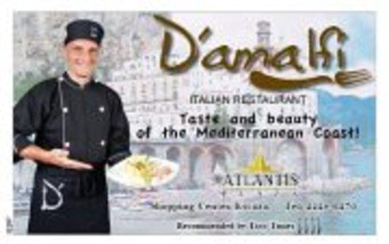 D'Amalfi