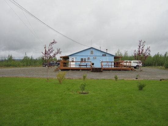 Tok, AK: Main Street Motel