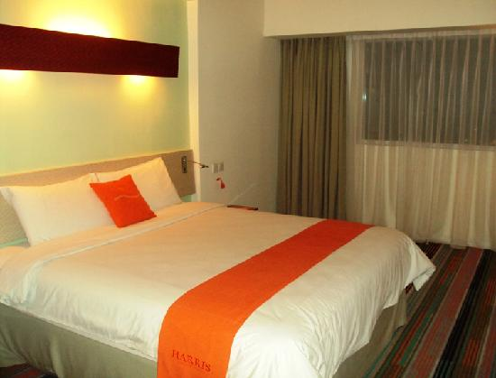 HARRIS Hotel & Conventions Kelapa Gading Jakarta: Room