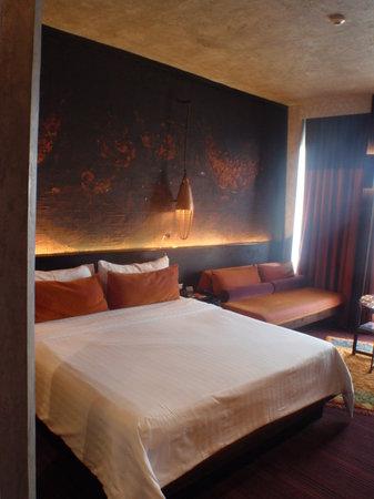 暹羅精品酒店照片