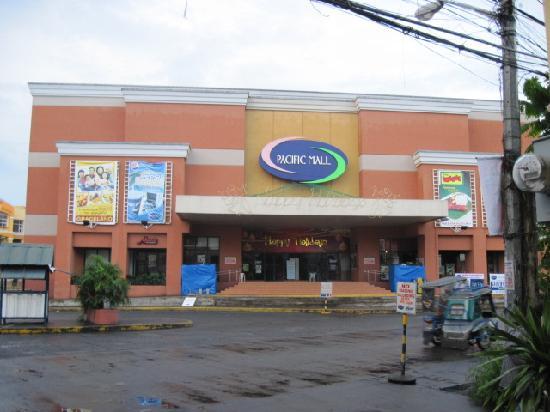 Pacific Mall: Pacific