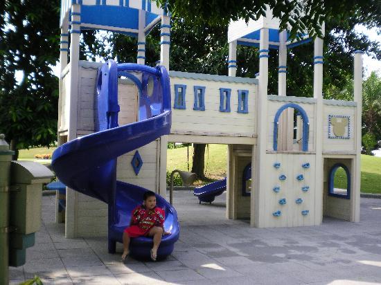 Disney's Hollywood Hotel : playhouse