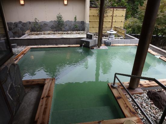 Inawashiro-machi, Japan: お風呂