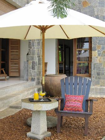 Baramba House: Have a break