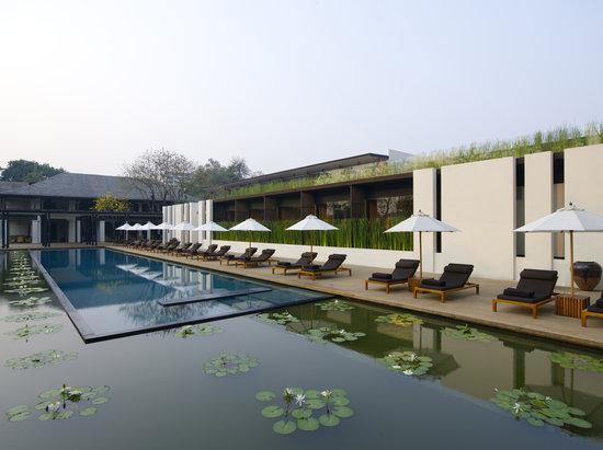 Anantara Chiang Mai Resort : Anantara Chiang Mai