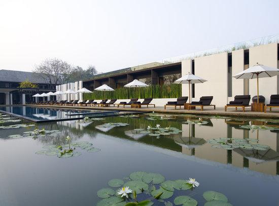 Anantara Chiang Mai Resort: Anantara Chiang Mai