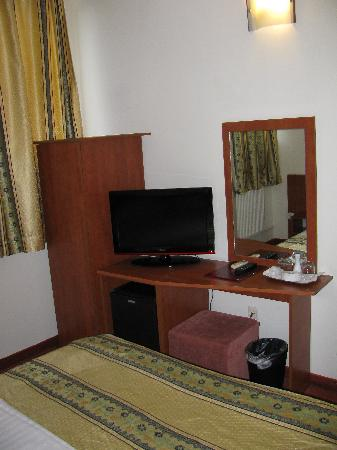 Hotel Lev Or II: Single room