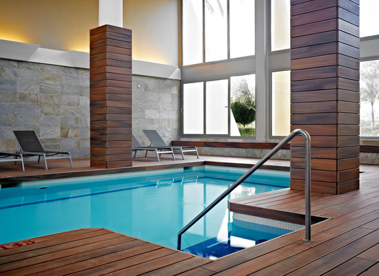 Protur Sa Coma Playa Hotel & Spa: Indoor pool