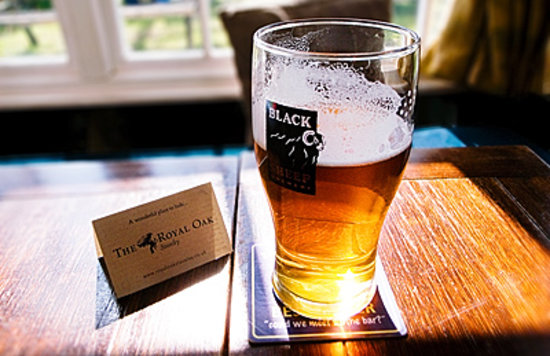 The Royal Oak: ...