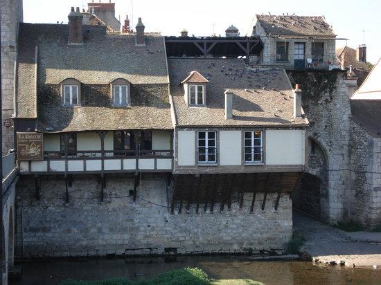 La Poterne, Moret-sur-Loing